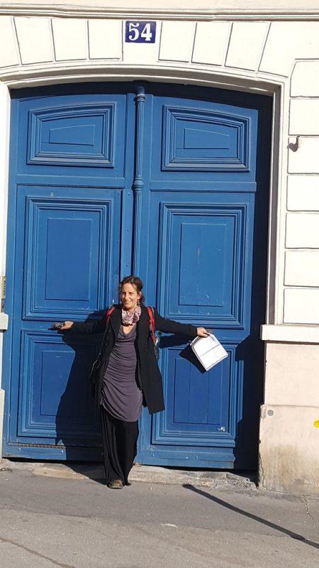 Van Gogh Was Part of the Art Community in Montmartre
