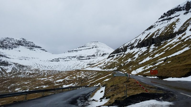 Faroe Islands, Streymoy, Esturoy