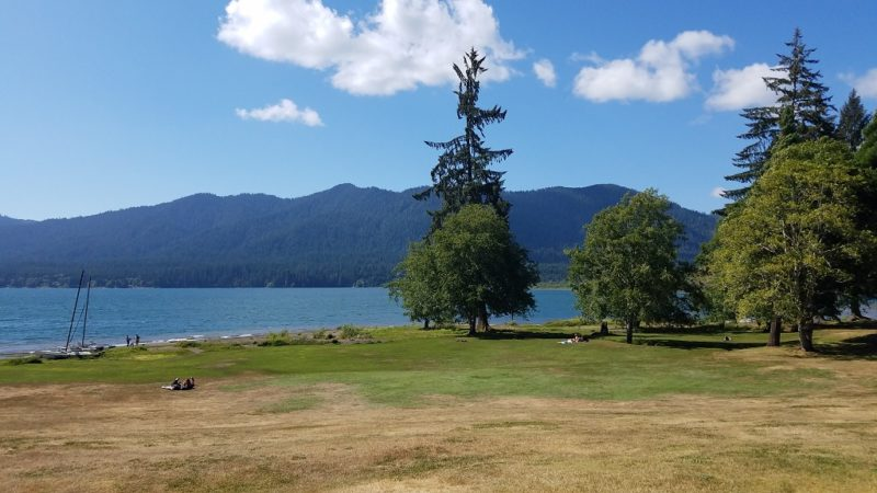 Coastal-Olympic-Peninsula-Quinault-Kayaking
