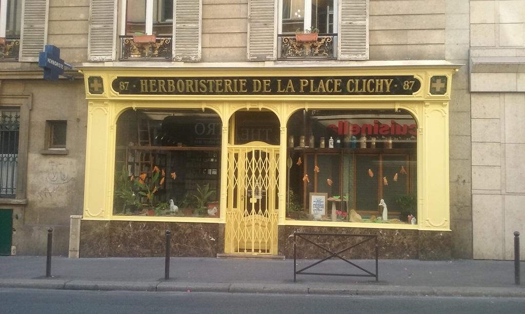 L'Atelier St-Germain