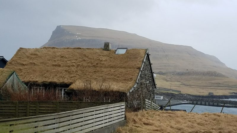 Faroe Islands, Nolsoy