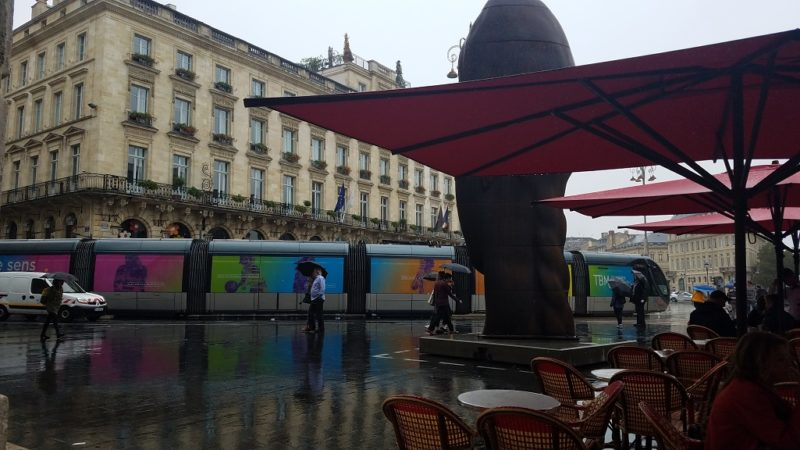 Bordeaux-Tram