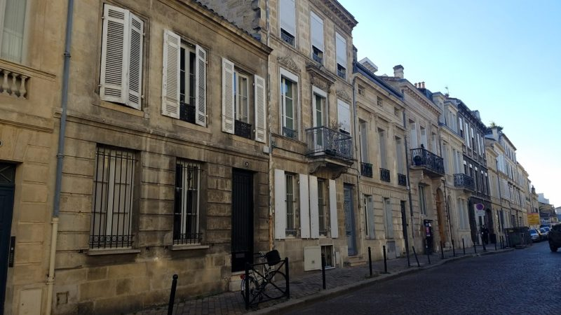 Bordeaux-Bordalais-House