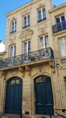 Bordeaux-Bordelais-House