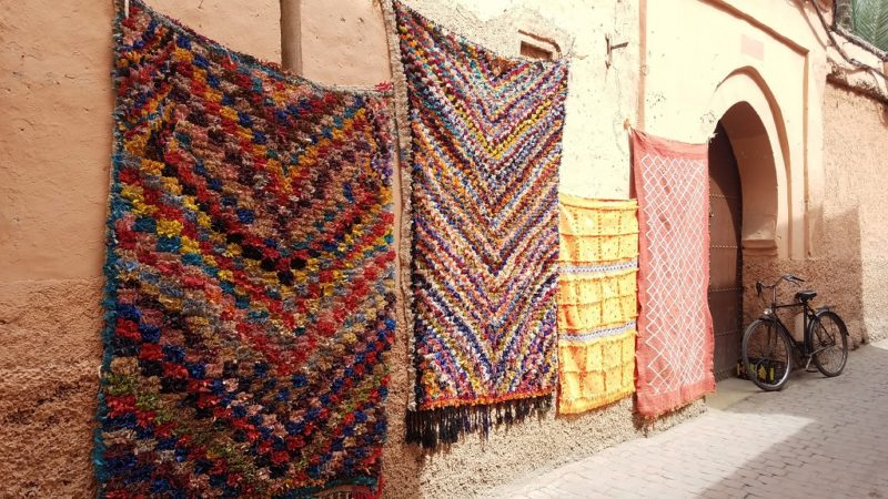 Marrakesh-Moroccan-Rugs