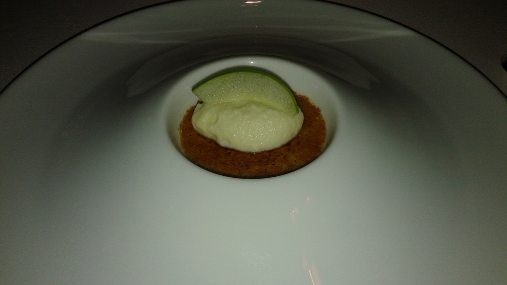Foie Gras Crème Bruéee May Be Habit Forming