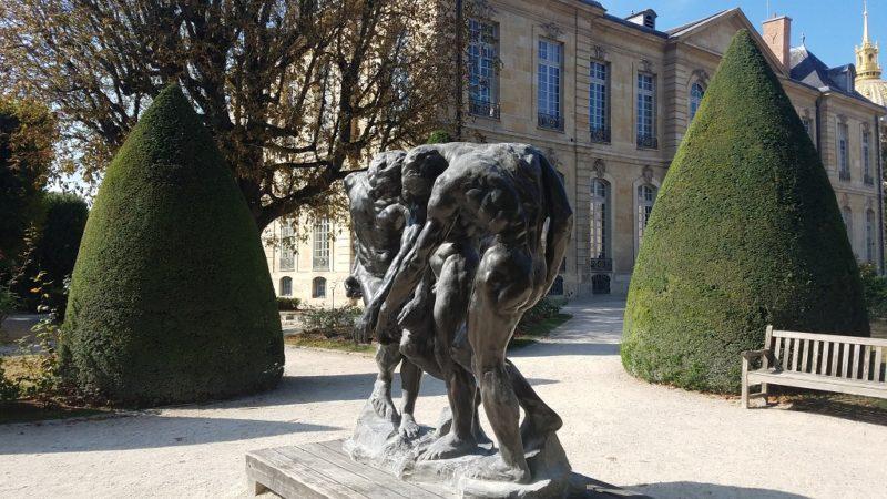 Paris-Auguste-Rodin