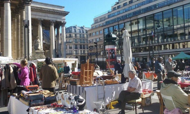 Paris-Flea-Market-Bourse