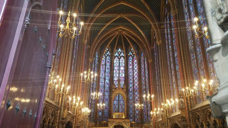 Paris-St-Chapelle-Organ-Concert
