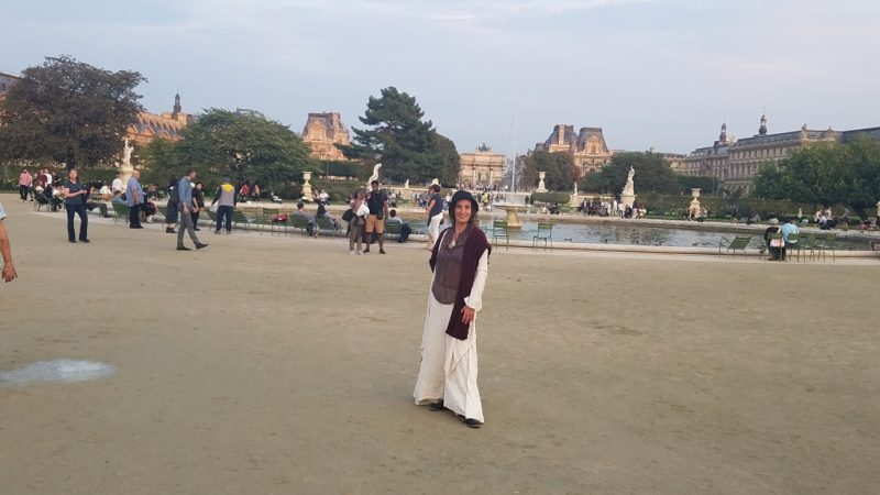Paris-Tuileries