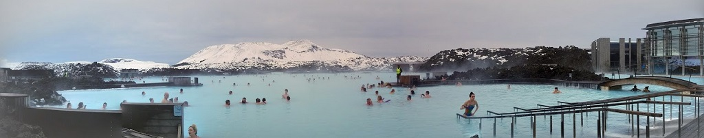 Top 5 things to do in Iceland, Blue Lagoon