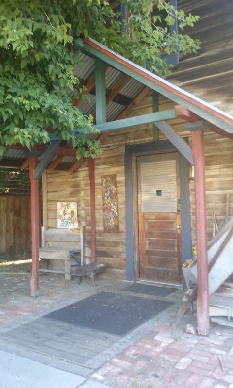 The Cabin at Pine Valley Lodge