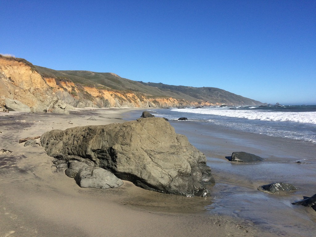 Andrew Molera's Beaches Are Scenic and Have Relatively Few Visitors