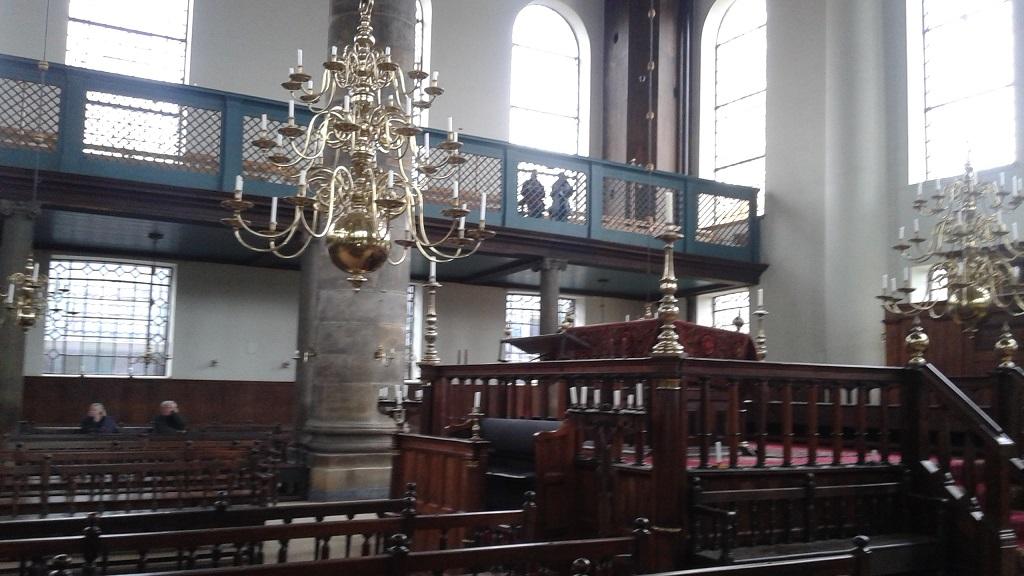 Amsterdam Jewish Day