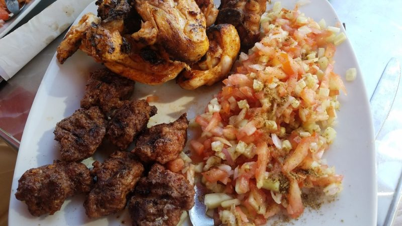 Souss-Valley-Taroudant-Taliouine-Street-Food-Morocco