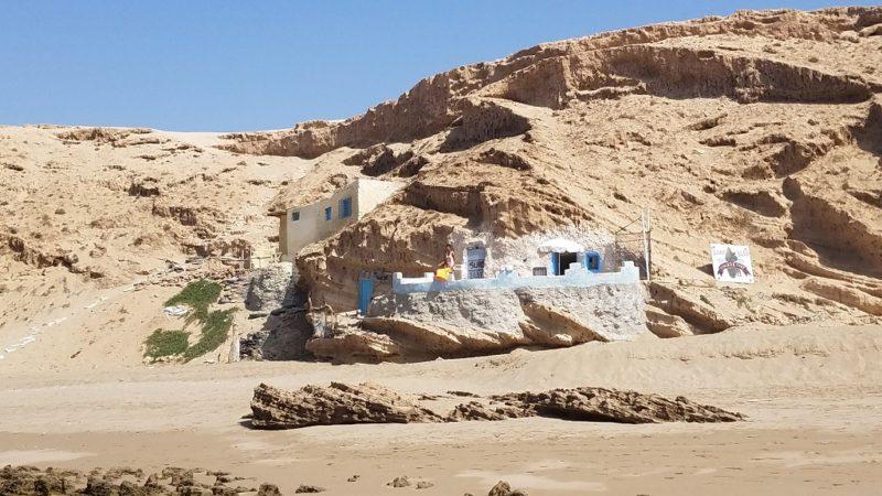 Souss-Valley-Souss-National-Park-Sidi-R'bat-Grotto