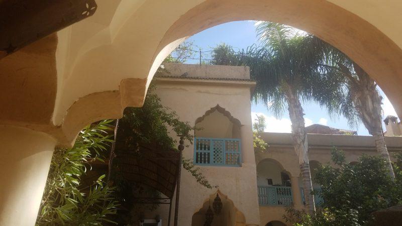 Souss-Valley-Taroudant-Palais-Oumensour